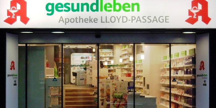 large discount best supplier professional sale Lloyd Passage: Shop